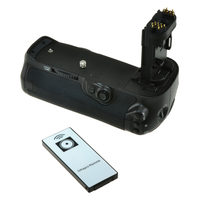JUPIO Battery Grip pro Canon / EOS 7D MK II