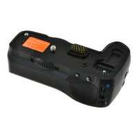JUPIO Battery Grip pro Pentax / K3