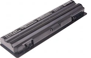 T6 Power Baterie pro Dell XPS 14 / 15 / 17 a L401X / L501X / L502X / L701X / L702X serie / 6cell / 5200mAh
