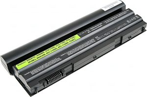 T6 Power Baterie pro Dell Latitude E6420 / E6430 / E6520 / E6530 / E5420 / E5430 / E5520 / 9cell / 7800mAh