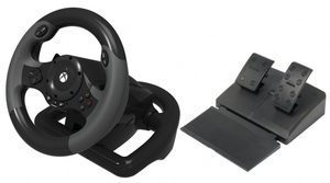 HORI Racing Wheel Controller / Herní volant / Pro konzole Xbox One