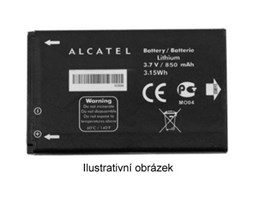 Alcatel ONETOUCH Baterie 1450mAh pro Alcatel 4024D Pixi First