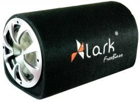 Lark FreeBass Tube 8A Active Tunnel Subwoofer 8""