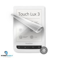 ScreenShield fólie na displej pro PocketBook 626 Touch Lux 3