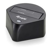 equip HDD Docking Station USB 2.0 / SATA HD