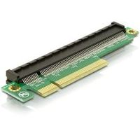 Delock PCI Express Extension RiserCard  x8 na 1x PCIe x16