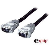 equip Monitor Cable High Quality 3 +7, propojovací 1,8 m