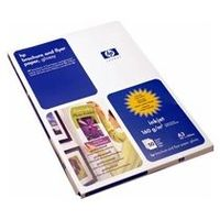 HP C6821A Superior Inkjet Paper Glossy, A3, 50 listů, 180 g/m2