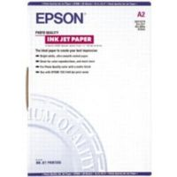 EPSON Paper A2 Photo Quality Ink Jet (30 sheets) 104g/m2