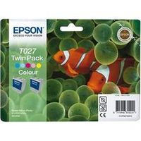 EPSON ink bar 810/820/830/830U/925/935 double pack