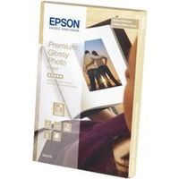 EPSON Paper Premium Glossy Photo 10x15 (40 sheet),255g/m2