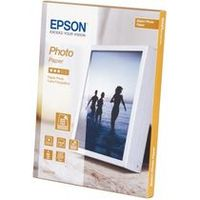 EPSON Paper Premium Glossy Photo 13x18 (30sheet), 255g/m2