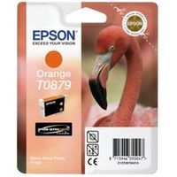 EPSON ink bar R1900 Orange
