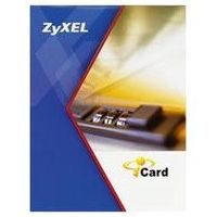 E-iCard 1-year Content filter for ZyWALL USG 300