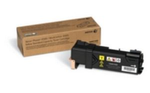 Xerox Toner Yellow pro WC6505/6500 (1.000 str)
