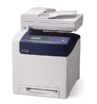 Xerox WC 6505N CLJ MFP, A4, 23str. (Copy/Print/Scan/Fax),ADF,Ethernet,USB