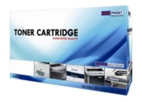 SAFEPRINT kompatibilní toner OKI 43865708 | Black | 8000str