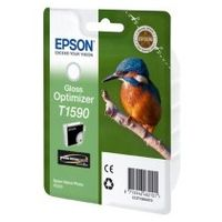 EPSON T1590 originálních cartridge / 17 ml / Gloss Optimizer