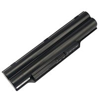 1st battery 6cell 5800 mAh pro Lifebook A/AH 531