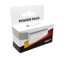 3DSimo Power pack