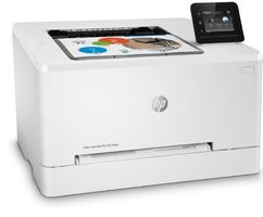 HP Color LaserJet Pro M254dw / 21 21 ppm / 600x600 dpi / ePrint / LCD displej / USB 2.0 + LAN + Wi-Fi