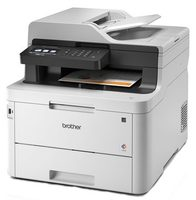 Brother MFC-L3770CDW / laser / multifunkce / A4 / duplex / fax / USB / Ethernet / Wi-Fi