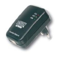 DIGITUS Powerline USB adaptér