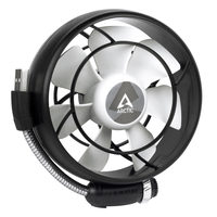Arctic Cooling Summair Light / USB větráček / 92mm / 900-2100 RPM