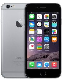 Apple iPhone 6 Plus - 16GB / iOS9.3CZ / černo-šedý