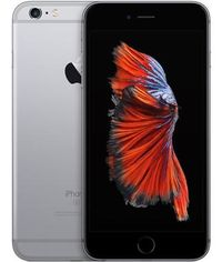 Apple iPhone 6S plus - 16GB černo-šedý / iOS9.3