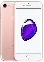 Apple iPhone 7 - 256GB růžový / iOS10