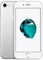Apple iPhone 7 - 32GB / stříbrný/ iOS12