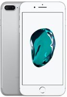 Apple iPhone 7 Plus- 128GB stříbrný / iOS10