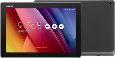 "ASUS ZenPad 10 32GB / 10.1""IPS / Intel Z3560 1.8GHz / 2GB / 32GB / 1280x800 / LTE / Android 6.0 / šedá"