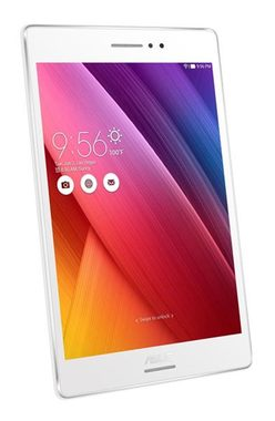 "ASUS ZenPad 8 / 8""IPS / Intel Z3530 1.3GHz / 2GB / 16GB / 2048x1536 / Android 5.0 / bílá"