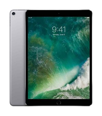 "Apple iPad Pro 10.5"" Wi-Fi 256GB Space Gray / 10.5""/ 2224x1668 / WiFi / 12MP+7MP / iOS10 / šedá"