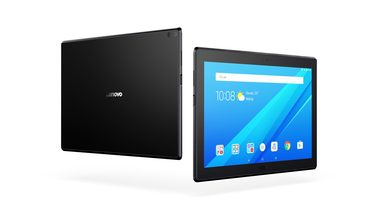 "Lenovo TAB 4 10"" Plus černá / 10.1"" FHD / Octa-Core 2.0GHz / 4GB / 64GB / 8MP+5MP / Android 7.0"