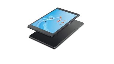 "Lenovo TAB 4 8"" PLUS černá / 8"" FHD / Quad-Core 2.0GHz / 3GB / 16GB / 8MP+5MP / Android 7.0"