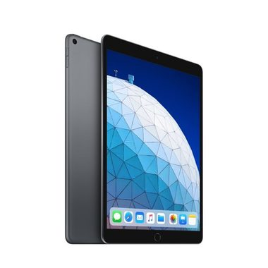 "Apple iPad Air (2019) Wi-Fi 64GB vesmírně šedá / 10.5""/ 2224x1668 / WiFi / 8MP+7MP / iOS 12"