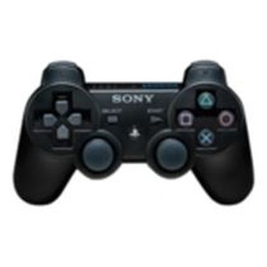 Dualshock 3 Controller Black (SONY PlayStation 3)