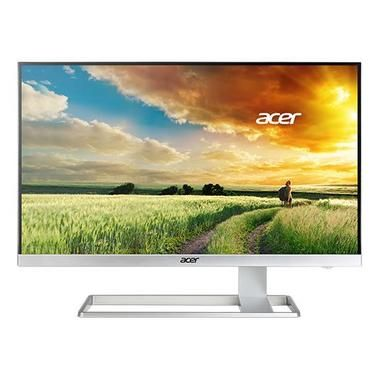 "LCD Monitor 27"" Acer S277HKwmjdpp / UHD 4K IPS LED / 3840x2160 / 4ms / DVI / HDMI / DP"
