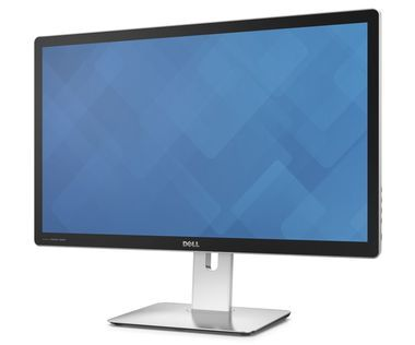 "LCD Monitor 27"" DELL UP2715K / 5K (5120x2880) / 8ms / 1000:1 / 2xDP / miniDP / 5xUSB / MCR / Repro/ IPS panel / černý / 3YNBD"