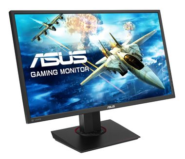 "LCD Monitor 27"" ASUS MG278Q / TN / WQHD 2560 x 1440 / 16:9 / 1 ms / 350 cd / 100M:1 / DVI + 2x HDMI + DP / FreeSync"