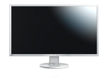 "LCD Monitor 31.5"" EIZO EV3237-GY / IPS-LED / 4K UHD / 16ms / 300 cd/m2 / 1000:1 / 2x DP / DVI / HDMI / Šedý"