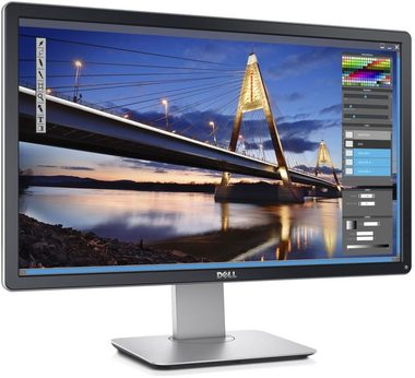 "LCD Monitor 32"" DELL UP3216Q UltraSharp / LED / 3840 x 2160 / IPS / 16:9 / 6ms / 1000:1 / 300cd-m2 / HDMI / mDP / DP / USB / 3YNBD"