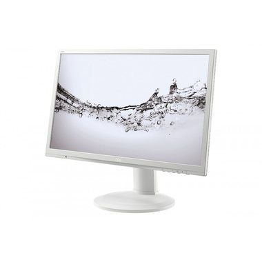 "LCD Monitor 24"" AOC E2460PQ / 1920x1080 / TN / 250cd-m2 / 2ms / 1000:1 / VGA+DVI+DP / šedá"