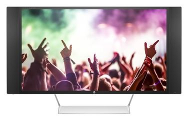 LCD Monitor HP ENVY 32 Bang & Olufsen / LED / 2560 x 1440 / VWA+ / 16:9 / 7ms / 3000:1 / 300cd-m2 / HDMI+DP / USB / Bílá