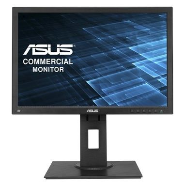 "LCD Monitor 19.45"" ASUS BE209QLB / IPS / WXGA+ 1440x900 / 16:9 / 5ms / 250cd-m2 / 1000:1 / VGA+DVI+DP /  2x USB 2.0 / 2x 3.5mm jack"