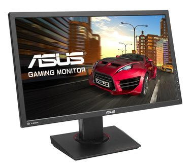 "LCD Monitor 24"" ASUS MG24UQ / IPS / 4K UHD 3840x2160 / 16:9 / 4ms / 60Hz Free-Sync / 300cd / 100M:1 / DVI + HDMI 2.0 + DP 1.2"