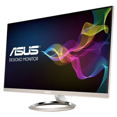"LCD Monitor 27"" ASUS MX27UQ / IPS / 4K UHD 3840 x 2160 / 16:9 / 5 ms / 300 cd / 100M:1 / HDMI 1.4 + HDMI 2.0 + DP 1.2"